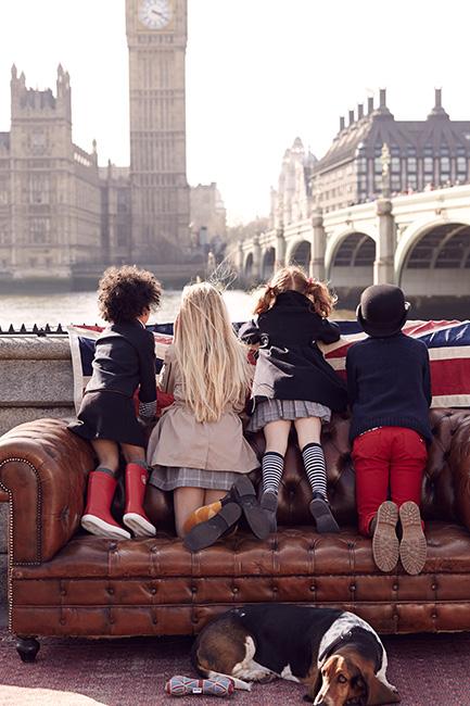 photo mode enfant