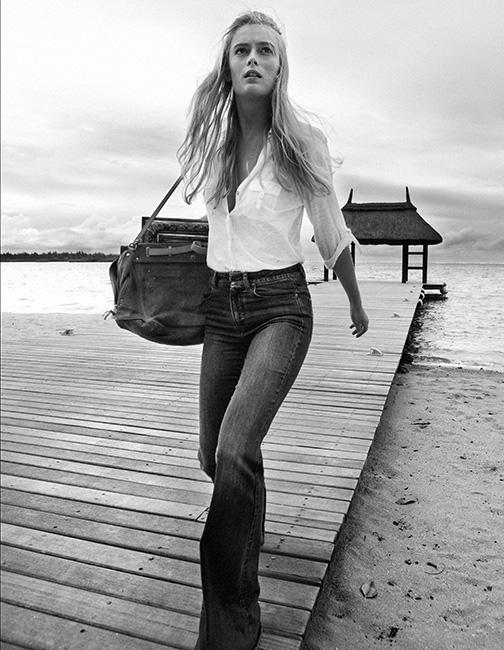 photographe mode femme
