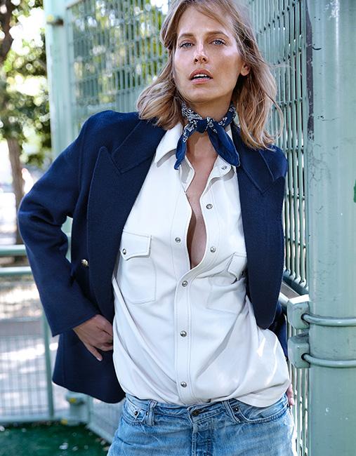 Sarina Arnold#01-0443
