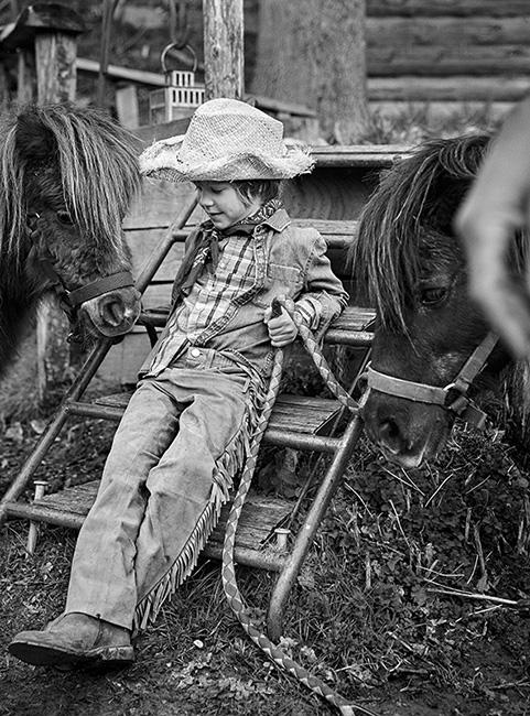 Sweet Cowboy#03-302