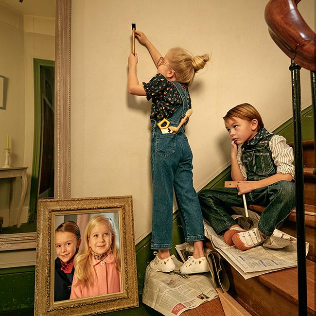 SWEET GROWN KIDS#05_033 carre